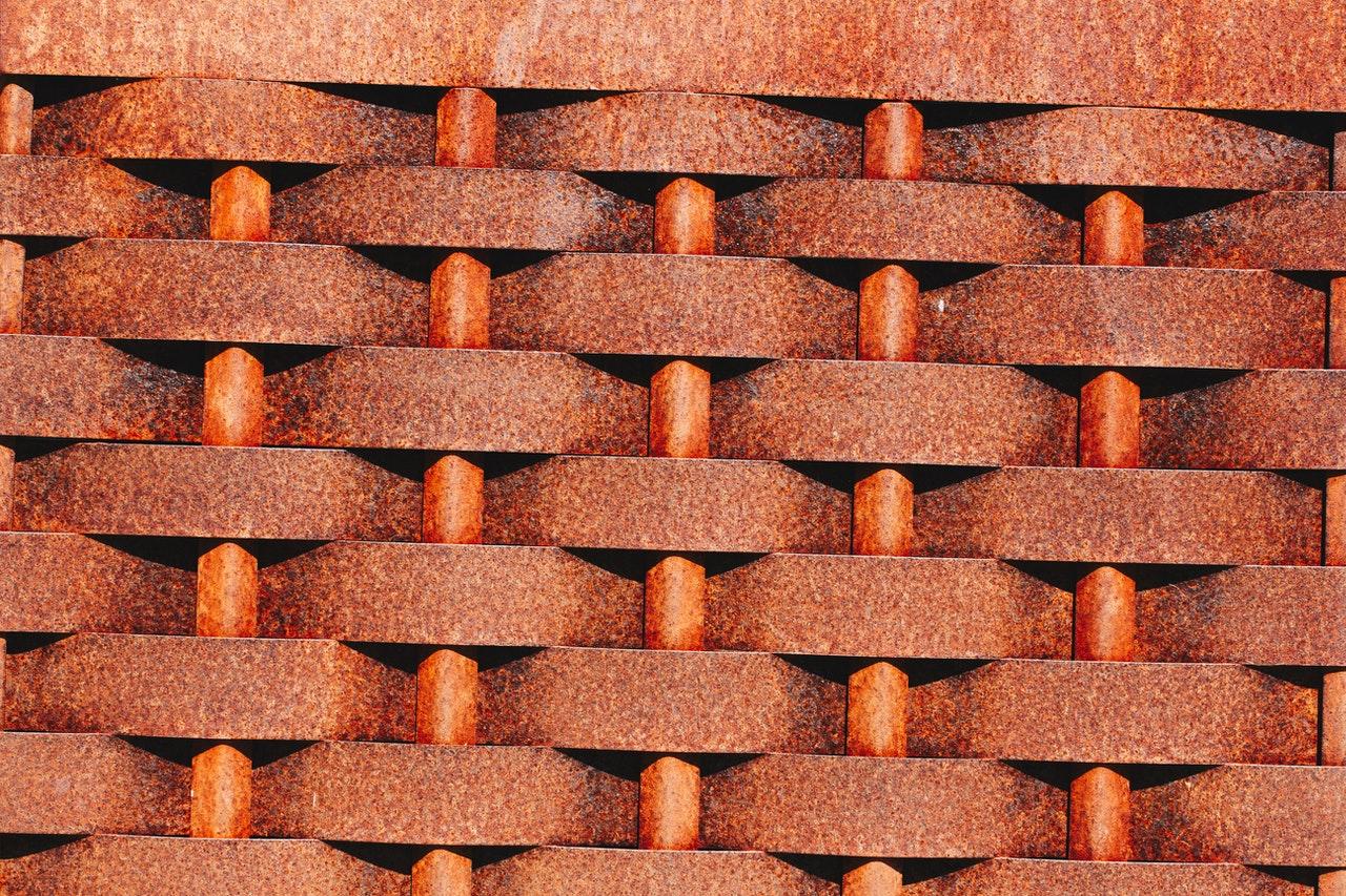 rust removal abrasive blasting perth